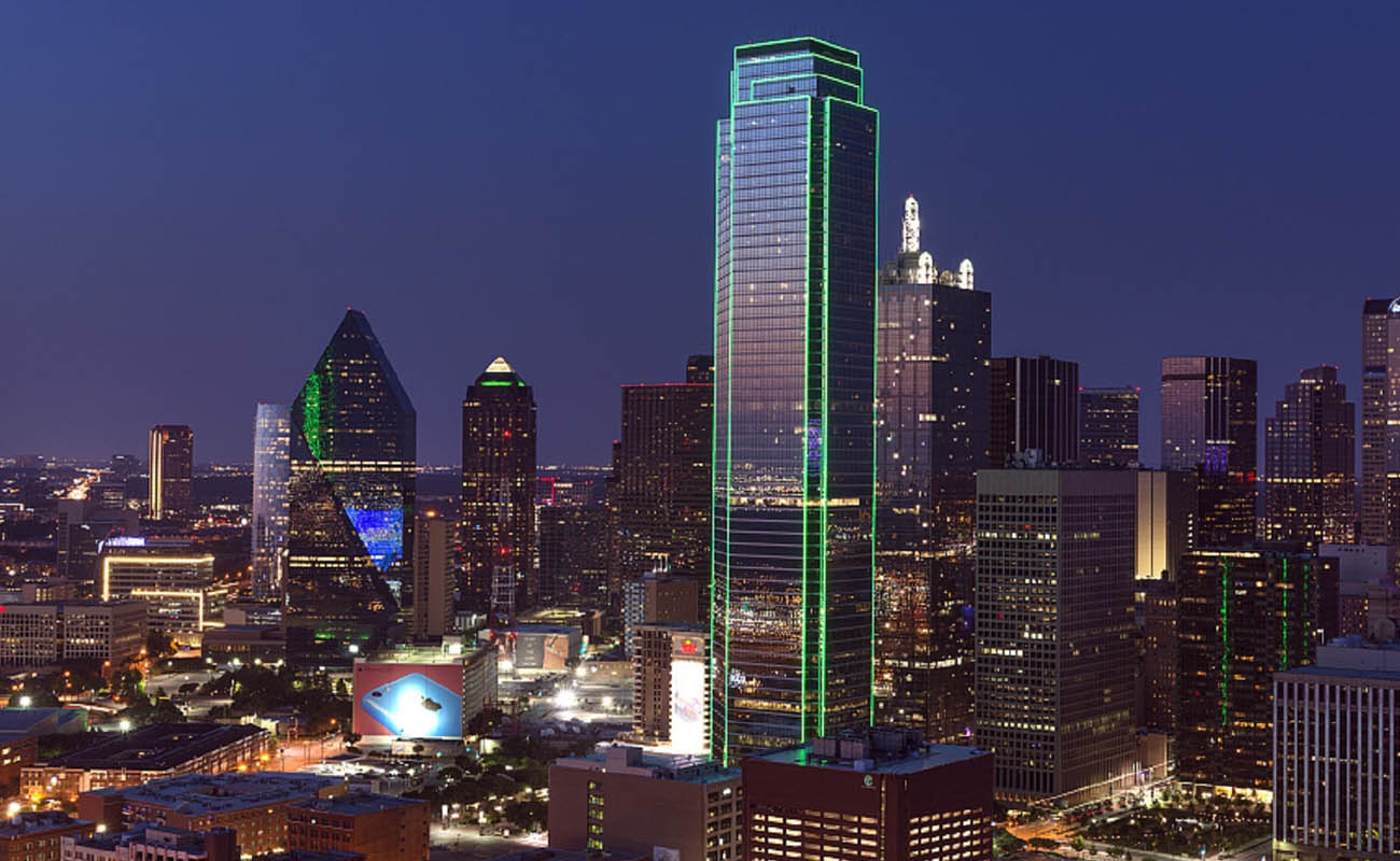 Dallas Emergency Alert System Hacked