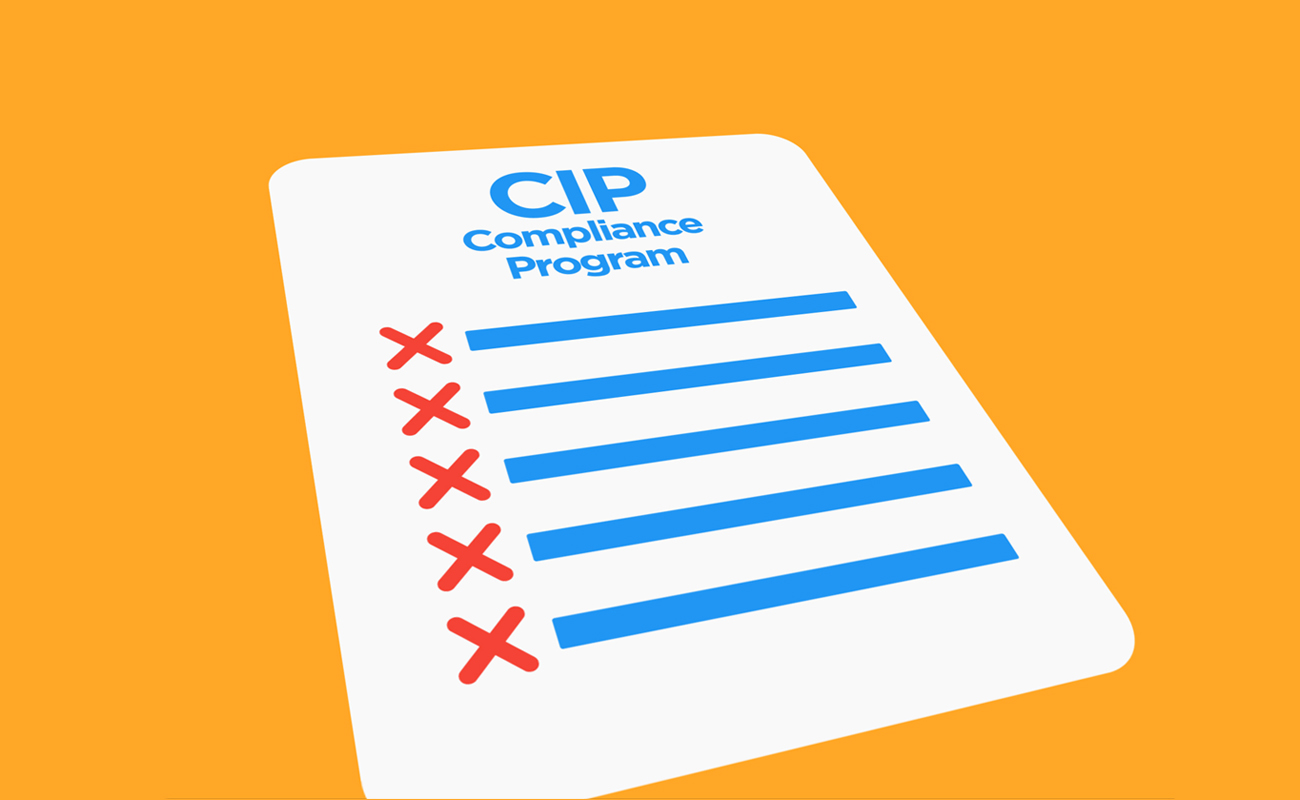 Top 5 NERC CIP Compliance Program Mistakes