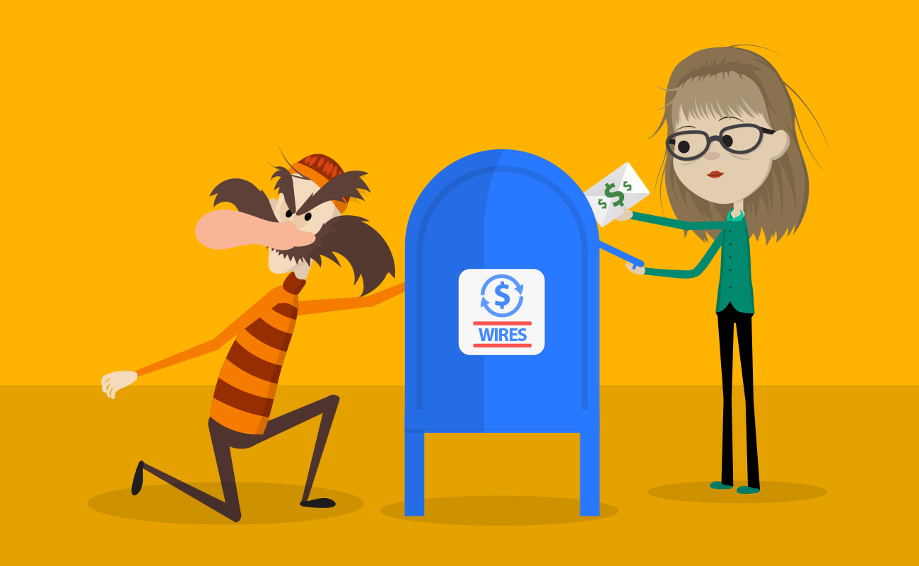 Prevent Business Email Compromise Attacks
