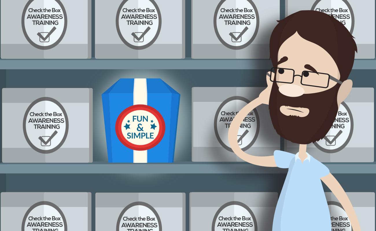 How to Buy a Security Awareness Training Program